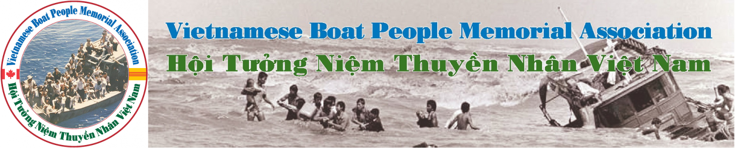 Vietnamese Boat People Memorial Association